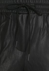 New Look Petite - Trousers - black - 2