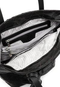 SURI FREY - KIMMY - Tote bag - black - 5