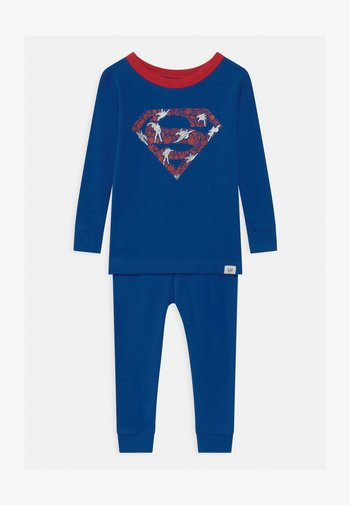 TODDLER BOY SUPER MAN