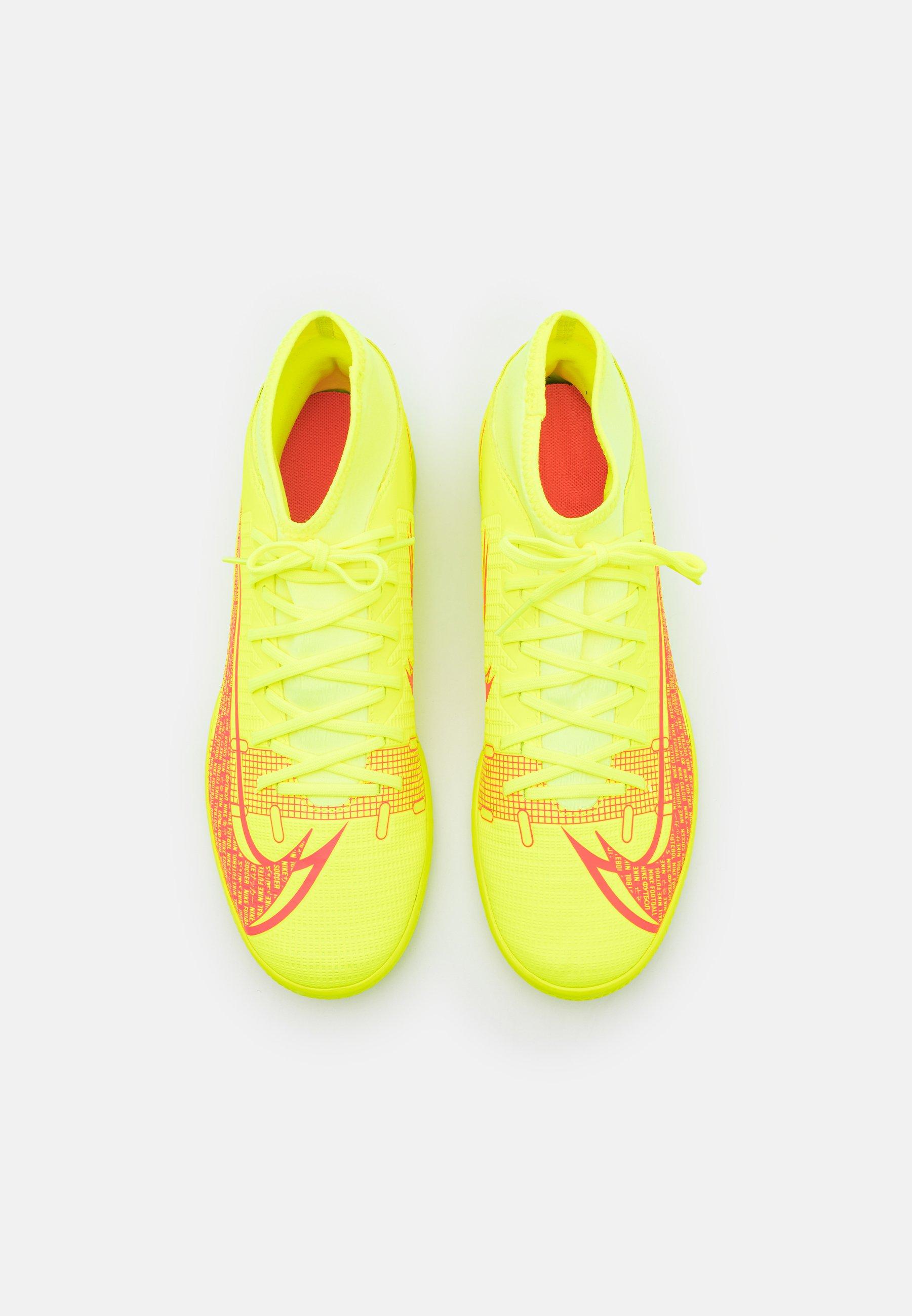Herrer MERCURIAL 8 CLUB IC - Indendørs fodboldstøvler