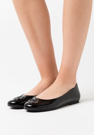 VALENCIAO - Ballet pumps - black