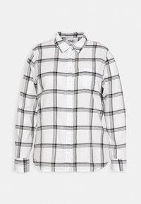 Wrangler Plus - REGULAR - Košile - off white - 4