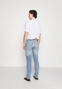 Levi's® - 502 TAPER - Jeans Tapered Fit - light indigo - 2