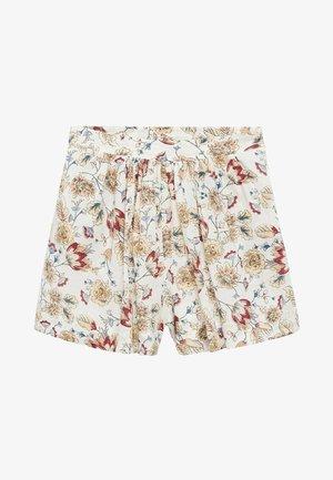PARADISE - Shorts - off white