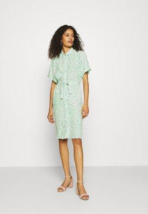 BOYFRIEND TESS DRESS - Košilové šaty - love stream