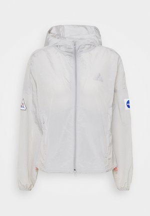 Trainingsjacke - grey two