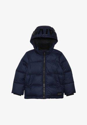ESSENTIAL PUFFER JACKET - Veste d'hiver - blue