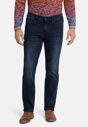 ERIC - Straight leg jeans - blue used