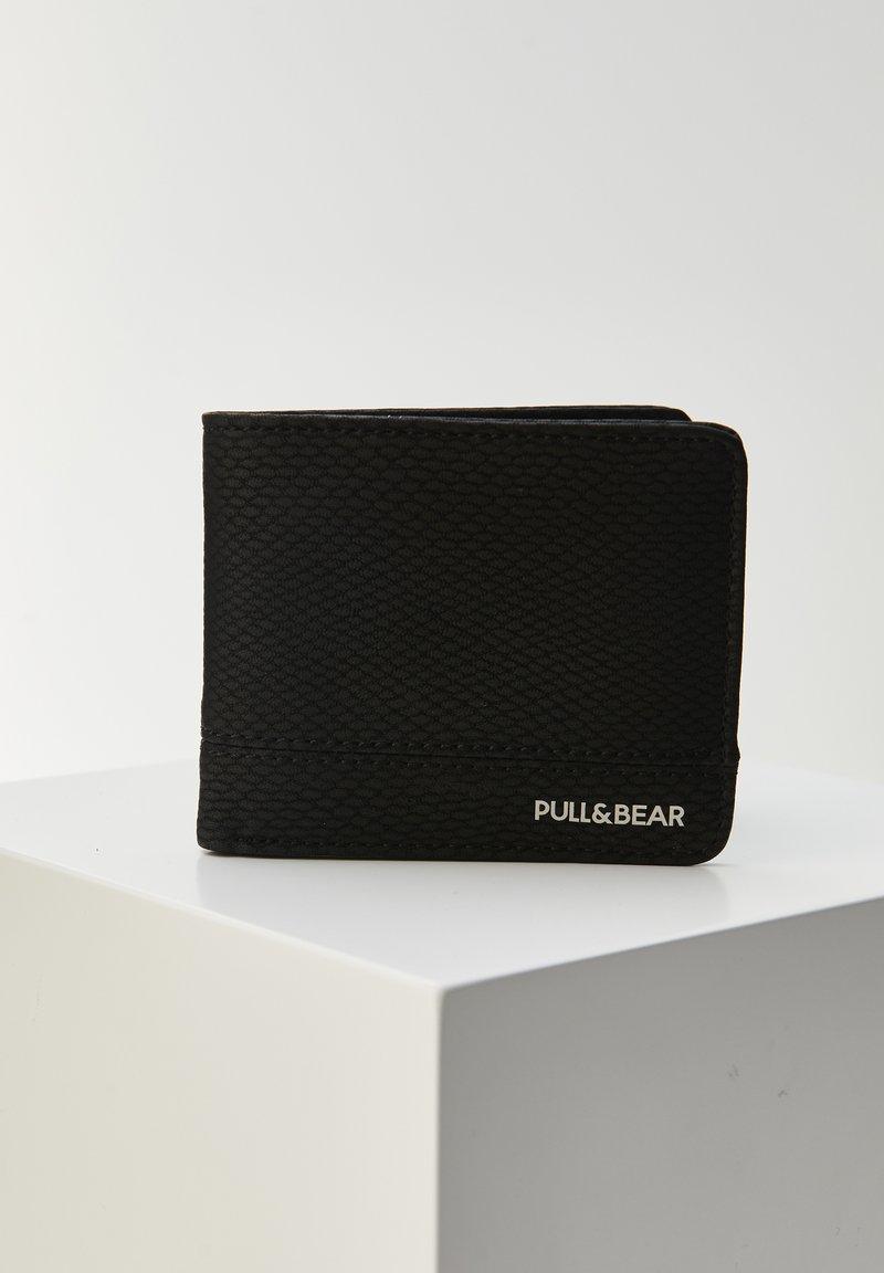 PULL&BEAR - Wallet - black