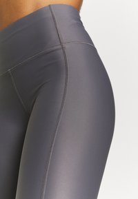 Sweaty Betty - HIGH SHINE 7/8 WORKOUT LEGGINGS - Leggings - moonrock purple - 3