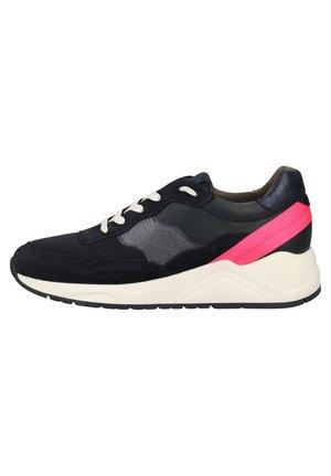 SANSIBAR SHOES SNEAKER - Sneakers laag - blue