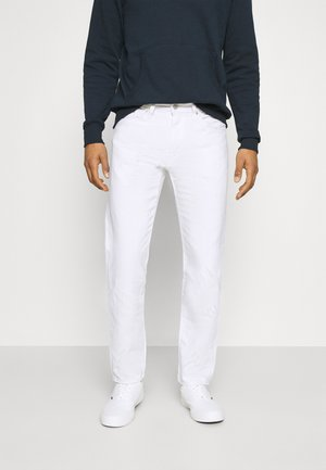 WELLTHREAD 502 - Straight leg jeans - neutrals