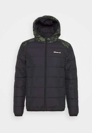 ARBINA - Winter jacket - black