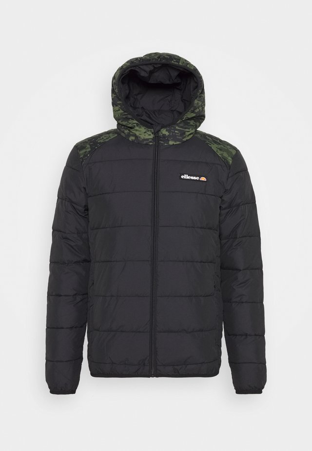 ARBINA - Winter jacket - black