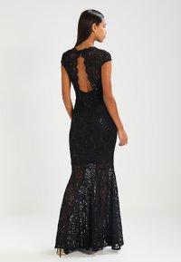Sista Glam - ALEXUS - Occasion wear - black - 2