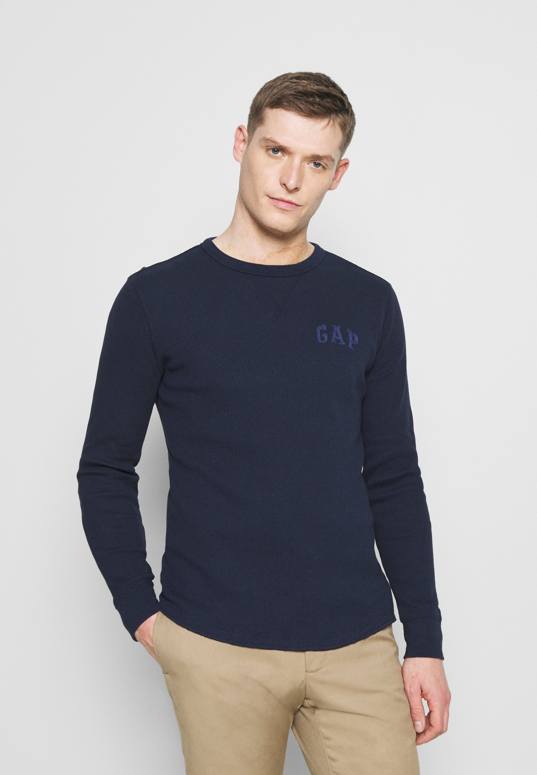 Men ARCH THERMAL - Long sleeved top