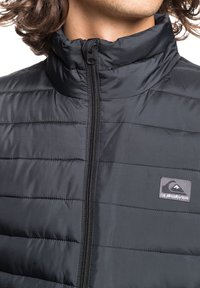 Quiksilver - SCALY  - Winter jacket - black - 3