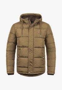 Solid - DENILSON - Winter jacket - sepia - 2