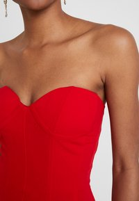 LEXI - SAHAR DRESS - Occasion wear - red - 5