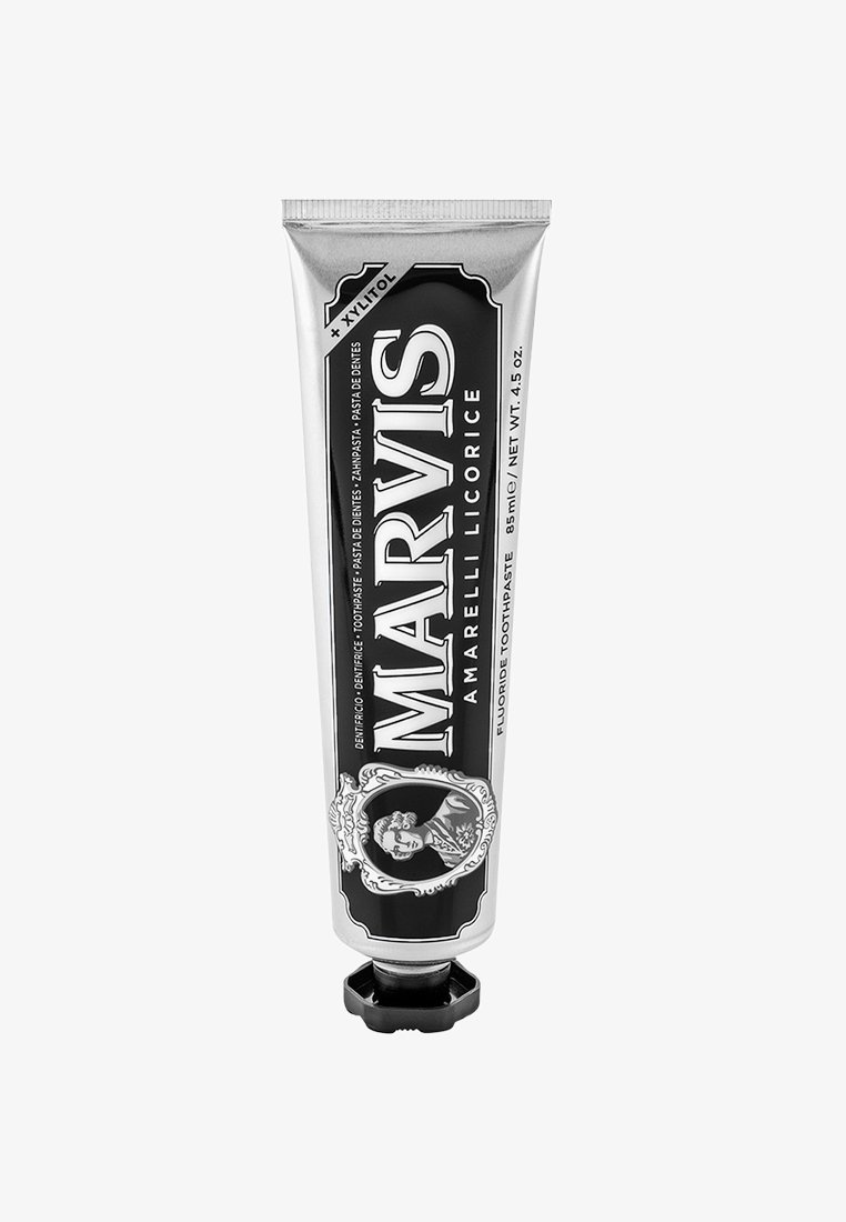 Marvis - TOOTHPASTE 85ML - Dental care - amarelli licorice mint
