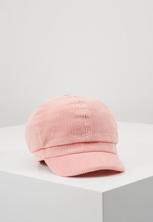 Cap - light pink