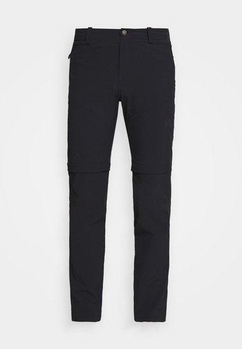RUNBOLD  - Kalhoty - black