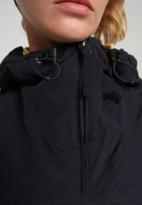 Napapijri - RAINFOREST SUMMER - Winter jacket - blu marine