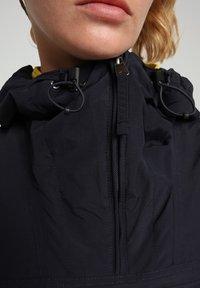 Napapijri - RAINFOREST SUMMER - Winter jacket - blu marine - 4