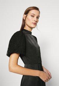 Résumé - BLAKE DRESS - Cocktail dress / Party dress - black - 3