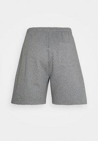 Lyle & Scott - Shorts - mid grey marl - 1