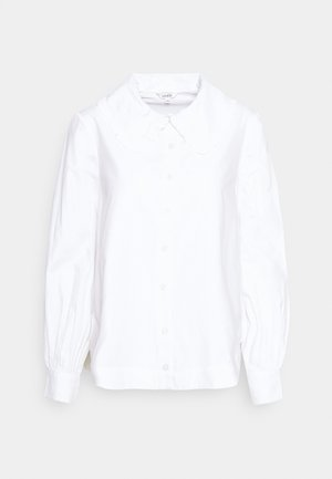 TORILL - Button-down blouse - white