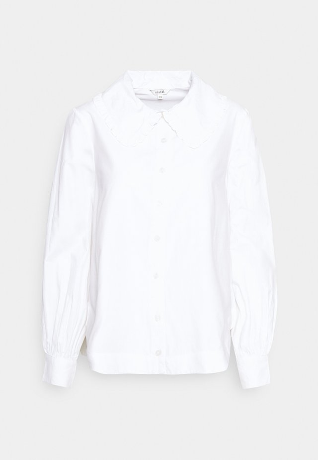 TORILL - Overhemdblouse - white
