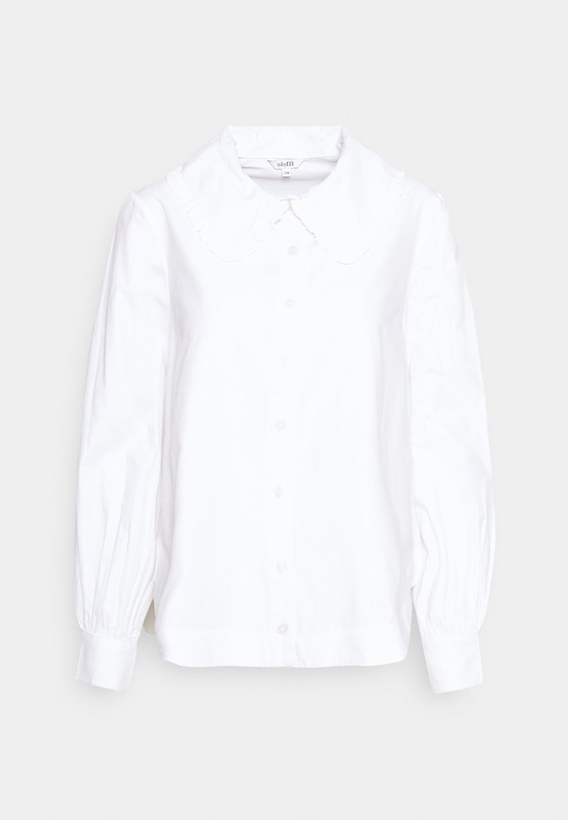 mbyM - TORILL - Button-down blouse - white