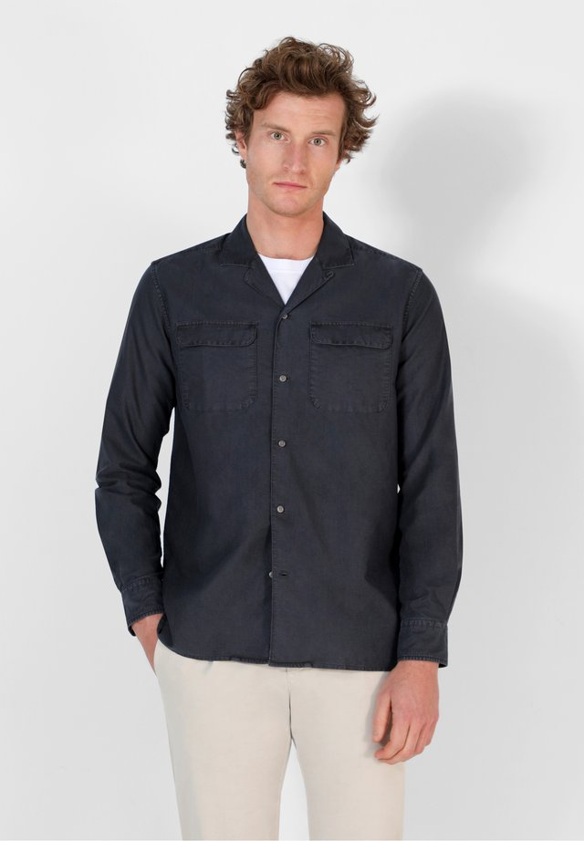 SHIBUYA  - Overhemd - dark grey