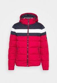 AGRIPPA - Zimní bunda - goji berry
