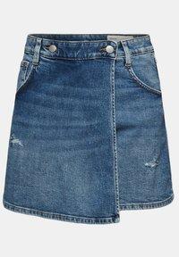 edc by Esprit - Denim shorts - blue medium washed - 10