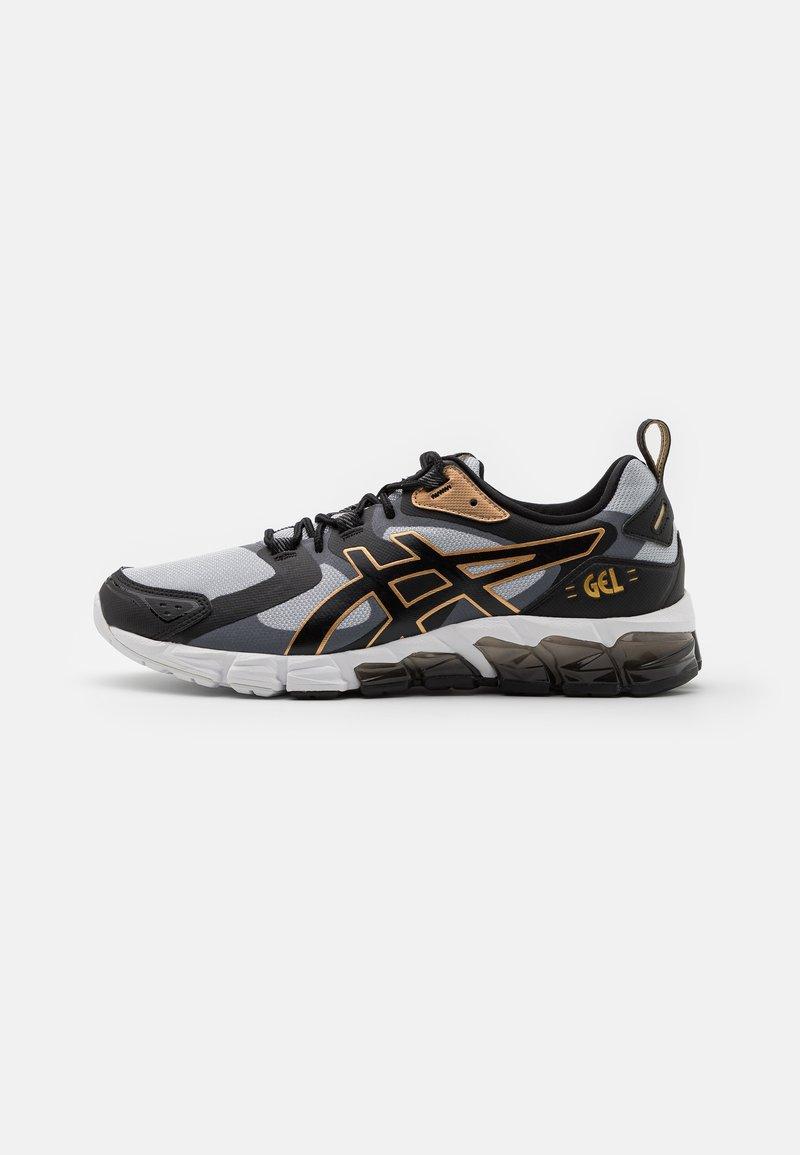 ASICS - GEL QUANTUM 180 - Scarpe running neutre - piedmont grey/black