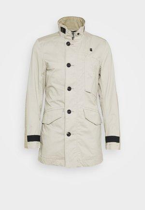SCUTAR UTILITY - Short coat - beige