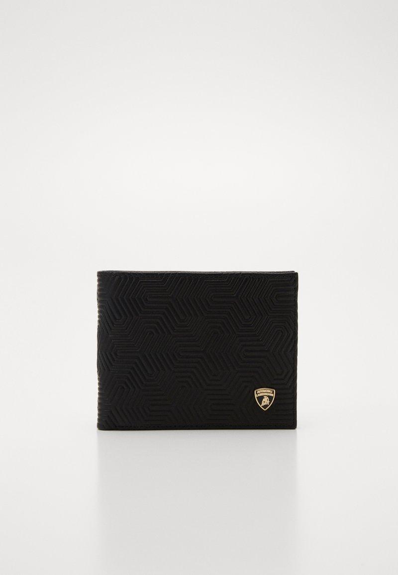 Lamborghini - Wallet - nero