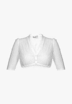 EMMA-LINDA - Bluser - white