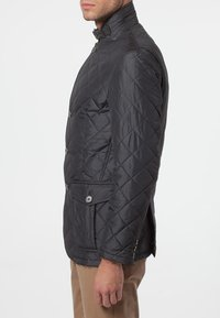 Barbour - LUTZ - Light jacket - black - 3