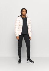 Bogner Fire + Ice - TEA - Winter jacket - pink - 1