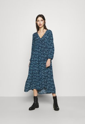 YASPICCOLINA MIDI DRESS - Robe d'été - sky captain