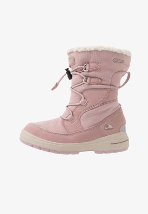 HASLUM GTX - Winter boots - dusty pink