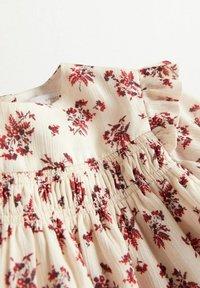 Mango - Day dress - écru - 3