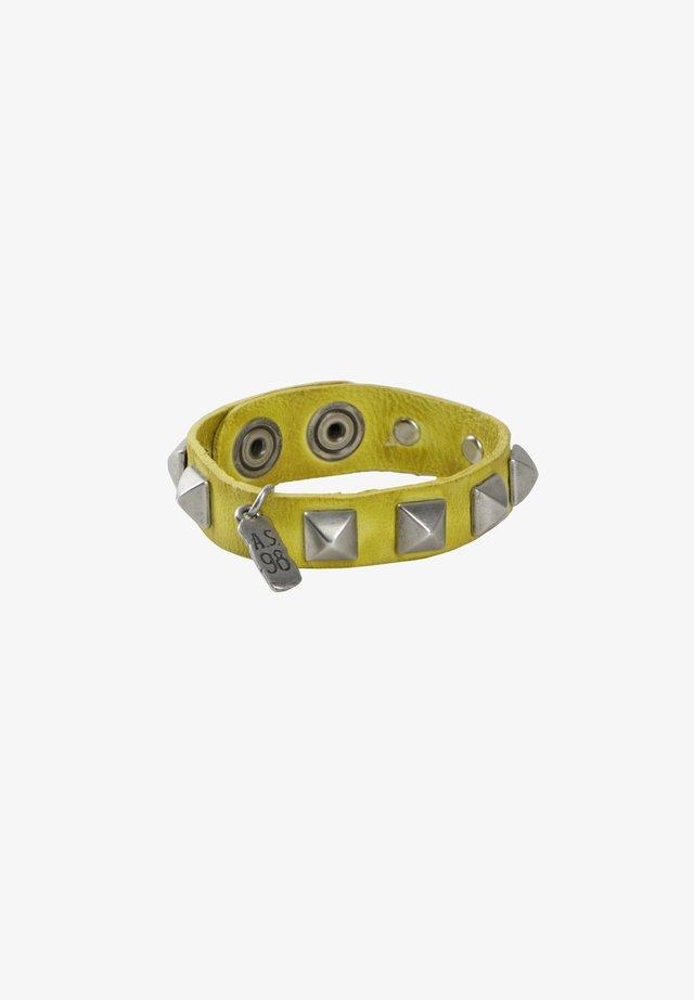 Bracelet - gelb