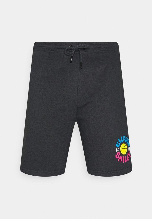 JOYANI - Shorts - dark grey