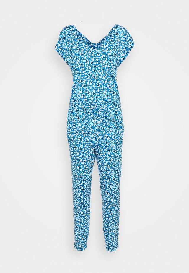 OVERALL - Jumpsuit - blue