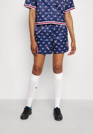 PARIS ST GERMAIN SHORT - Club wear - midnight navy