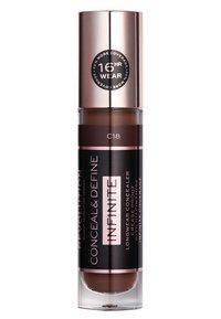 Make up Revolution - INFINITE XL CONCEALER - Korektor - c18 - 1